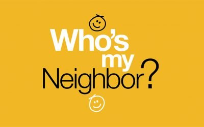 Share Your Neighbor Story